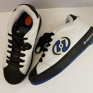 Heelys Shoes   Mens Heelys Size 1
